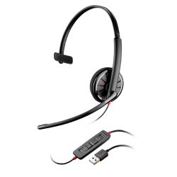 HEADSET BLACKWIRE C310
